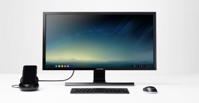 Samsung DeX 01