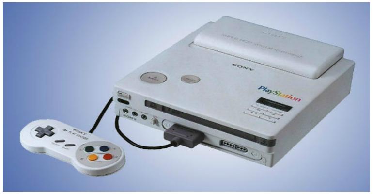 Nintendo PlayStation consola híbrida 01