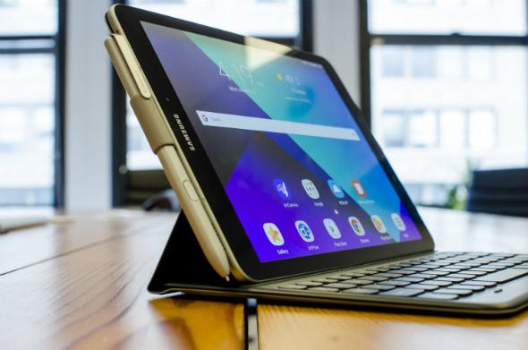 Tablets reemplazo de ordenadores Samsung Galaxy Tab S3