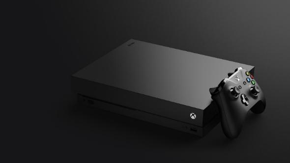 Xbox One X problema juegos exlcusivos 03