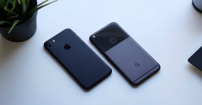 iOS mejor que Android cual es mejor destacada