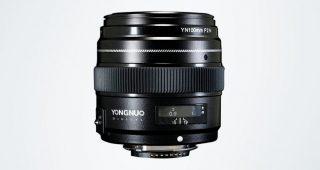 YONGNUO YN100mm F2N