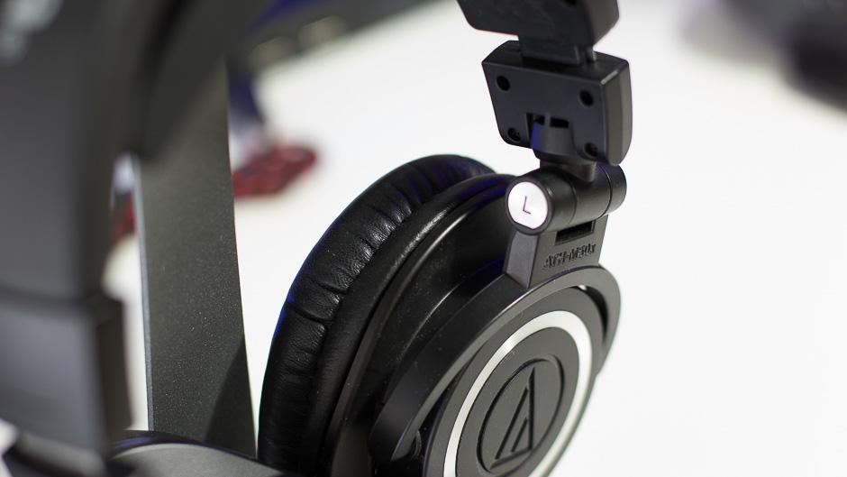 Audio Technica ATH-M50X Análisis-3