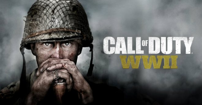 Call Of Duty WWII destacada