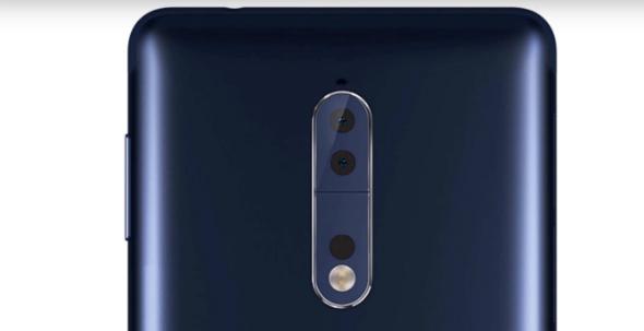Nokia 8 características 01