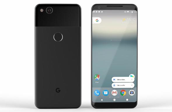 Google Pixel 2 01
