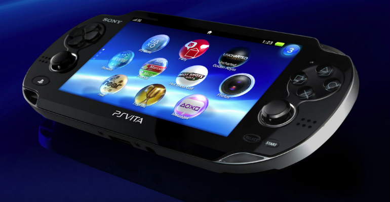 PlayStation Vita 01