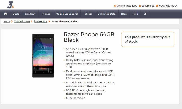 Razer Phone 02