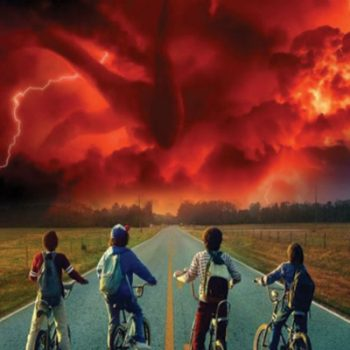 Stranger Things Temporada 2