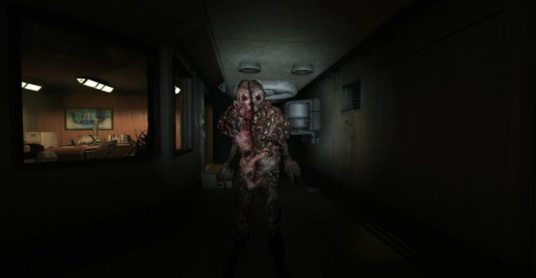 Videojuegos de Horror 04