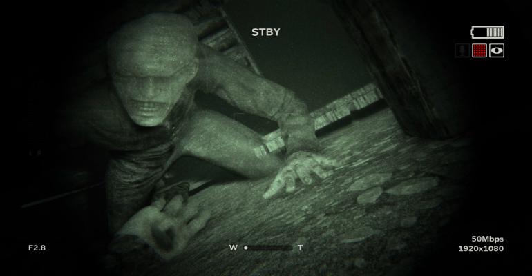 Videojuegos de Horror 05