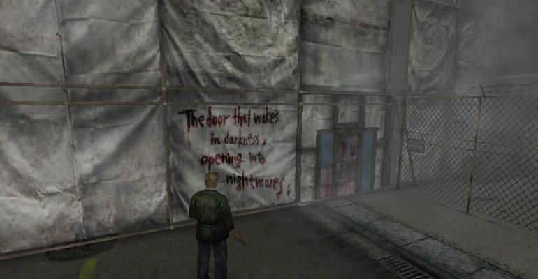 Videojuegos de Horror 07