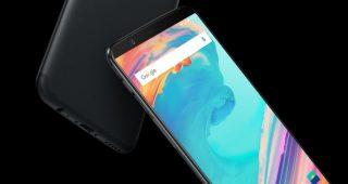 OnePlus 5T 00