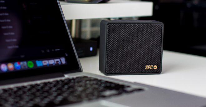 SPC One Speaker-Análisis Destacada -1