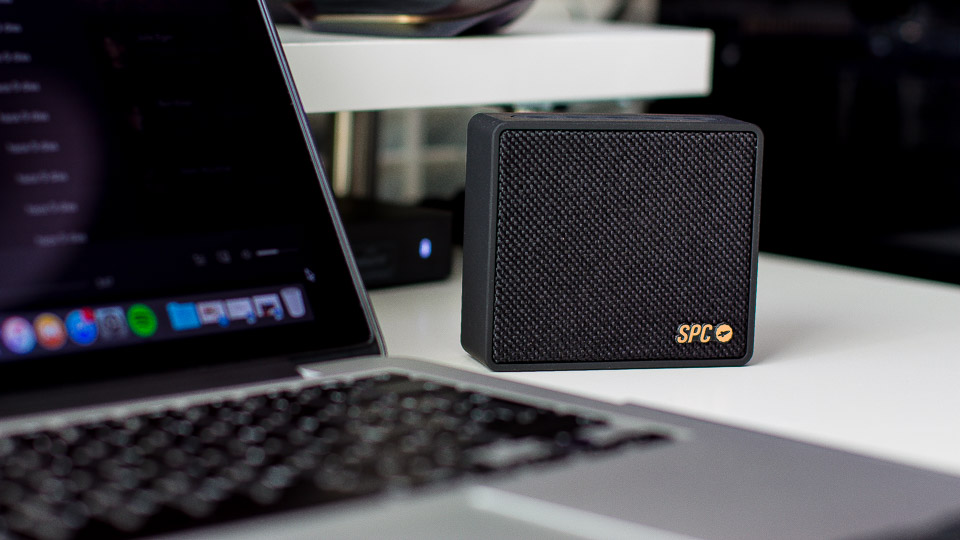 SPC One Speaker