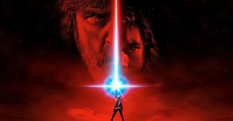 Star Wars Los Últimos Jedi 05