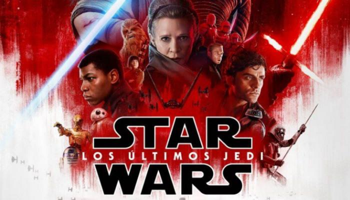 Star Wars Los Últimos Jedi 06