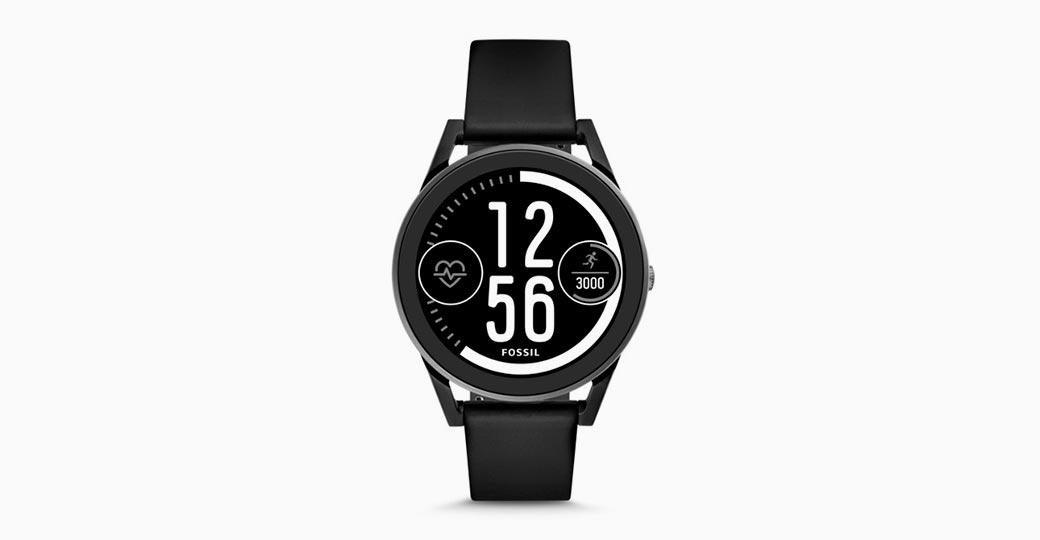 Fossil Gen 3 Sport Smartwatch