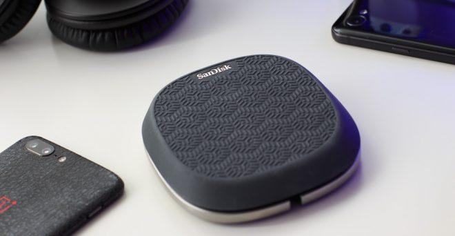 SanDisk iXpand base-Análisis Destacada -1