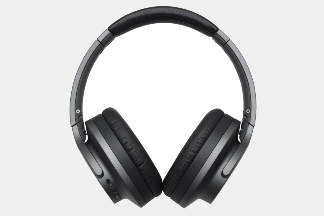 Audio-Technica ATH-ANC700BT CES 2018