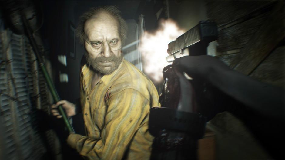 Resident Evil 7 Análisis 02