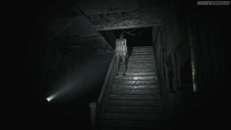 Resident Evil 7 Análisis 03