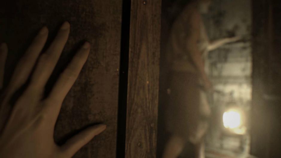Resident Evil 7 Análisis 04