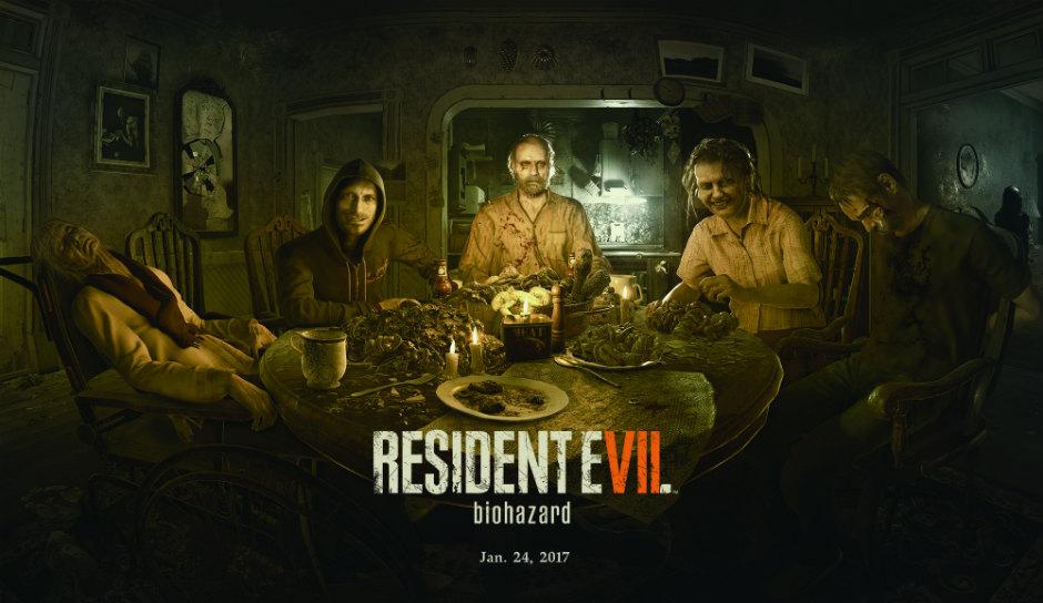 Resident Evil 7 Análisis 09