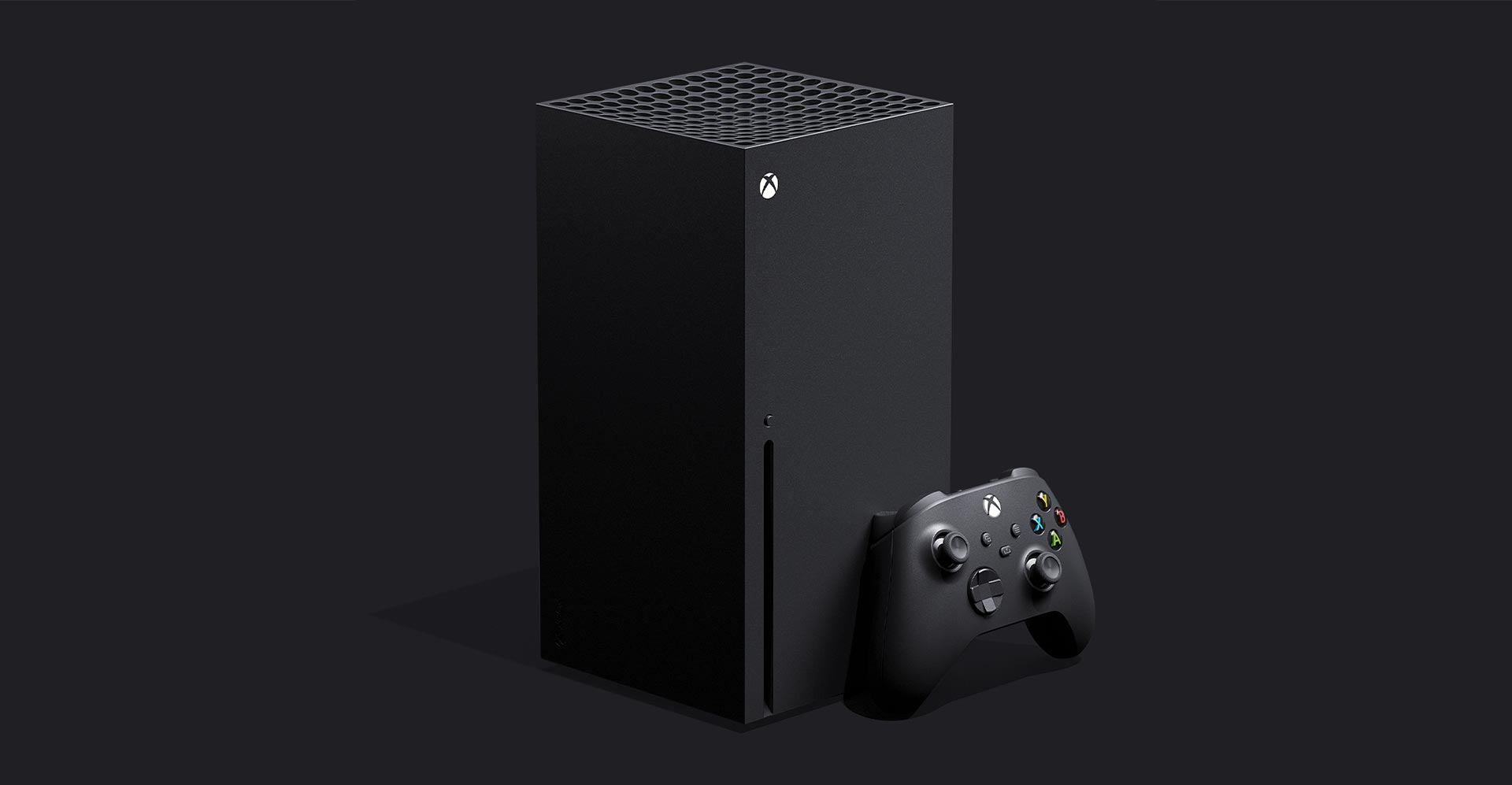 Xbox Series X - Smart Delivery