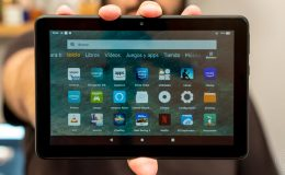 Fire HD 8 de Amazon